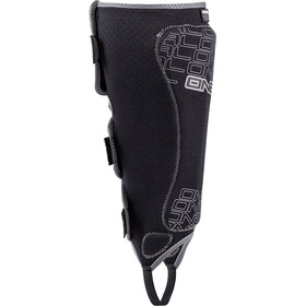 O'Neal Straight Shin Guards black/gray